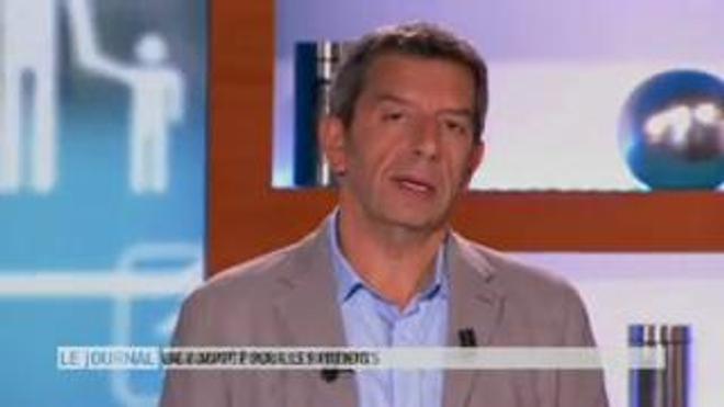 Entretien avec le Dr Christophe Trivalle, gériatre, diffusé le 4 mai 2015 dans le Magazine de la Santé.
