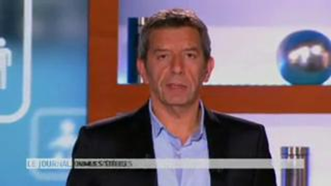 Entretien avec Jean-Luc Delmas, président de l'Académie nationale de pharmacie
