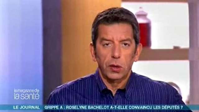 Grippe A : Roselyne Bachelot face aux députés