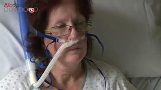 Insuffisance respiratoire aiguë : une nouvelle technique plus performante