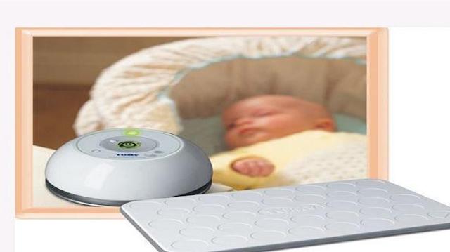 Mort subite du nourrisson : un bébé sauvé grâce à un tapis détecteur de mouvement