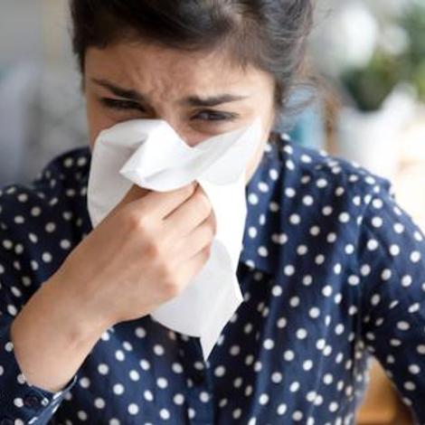 Quand la sinusite devient chronique