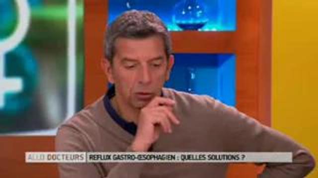 Le reflux gastro-oesophagien peut-il engendrer un cancer ?