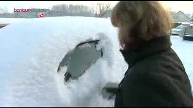 Reportage diffusé le 12.01.2010