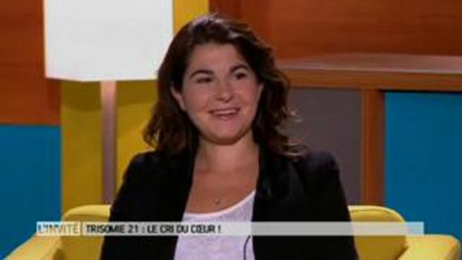 Caroline Boudet était l'invitée du Magazine de la santé ce 17 juin 2015.