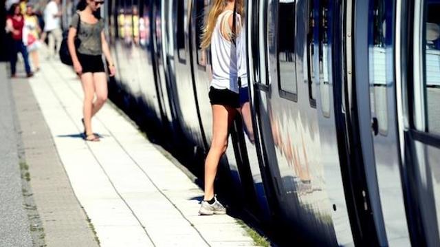 Lutter contre le harcèlement sexiste dans les transports : une priorité