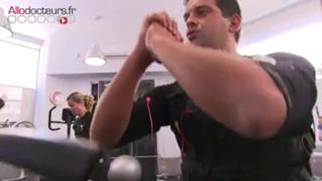 L'électrostimulation est-elle efficace pour maigrir ou se muscler ?