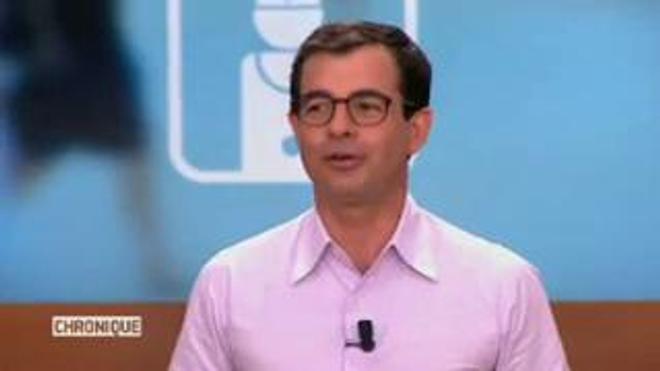 Photo : CC BY 2.0 - Vidéo : chronique du Dr Catherine Serfaty-Lacrosnière, nutritionniste, du 22 juillet 2015