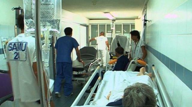 L'hôpital de Roubaix ne pourra pas ouvrir son unité hivernale