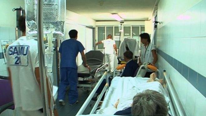 L'afflux des services d'urgences n'a cessé de croître pour une majorité de motifs ne le justifiant pas