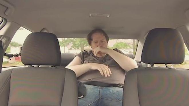 Aucun adulte n'a réussi à tenir plus de 10 minutes dans une voiture garée au soleil