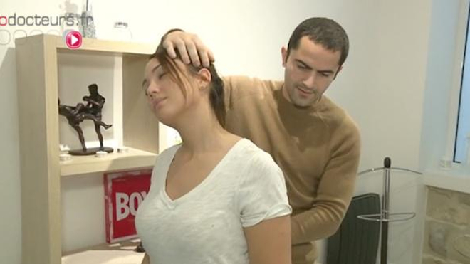 Ostéopathie, une thérapie manuelle