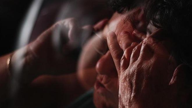 Un stress, même modéré, pourrait diminuer la maîtrise de soi (Image d'illustration)