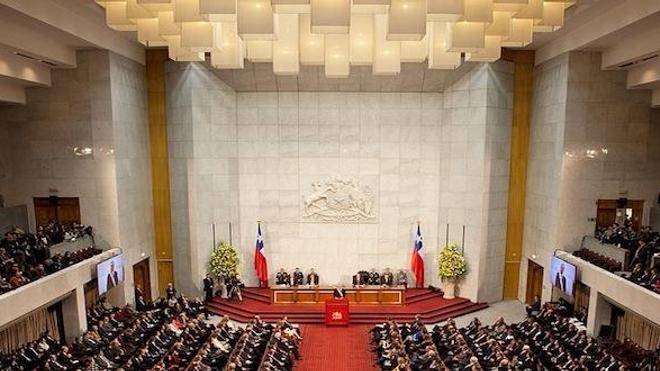 Le Congrès Chilien a adopté le texte à 8 voix contre 5