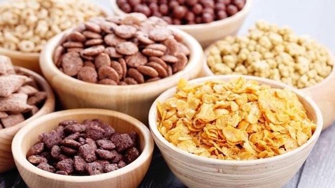Kellog's renonce aux agents colorants et de saveurs artificiels dans ses céréales