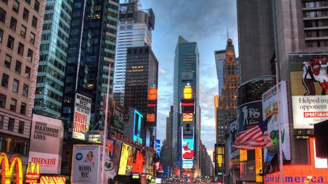 New York : la légionellose provoque le décès de 10 personnes
