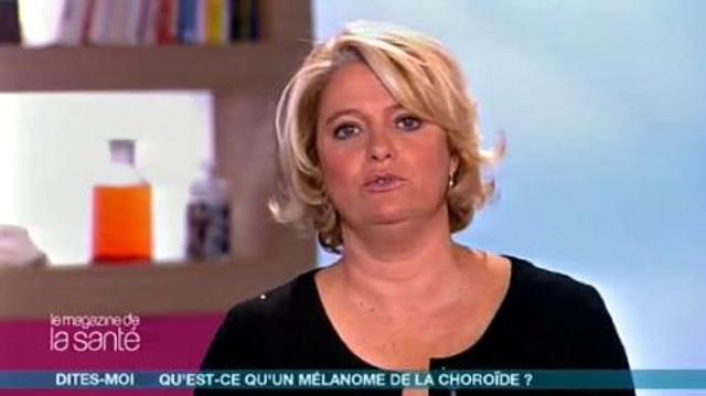 Qu'est-ce qu'un mélanome de la choroïde ?