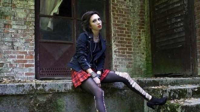 Les adolescents gothiques seraient plus déprimés que les autres
