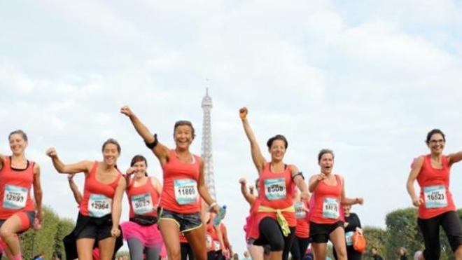 Gagnez votre participation à la 19ème édition de La Parisienne