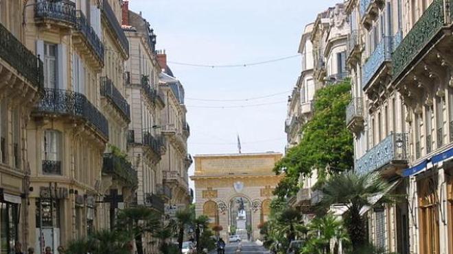 Les personnes infectées avaient fréquenté le centre-ville de Montpellier