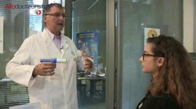 Jusqu'au 18 septembre, testez gratuitement votre souffle en pharmacie