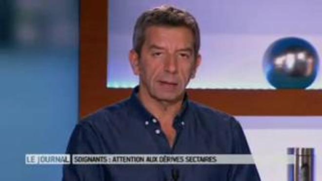 """""""Soignants : attention aux dérives sectaires"""" - Entretien avec Serge Blisko, président de la Miviludes"""