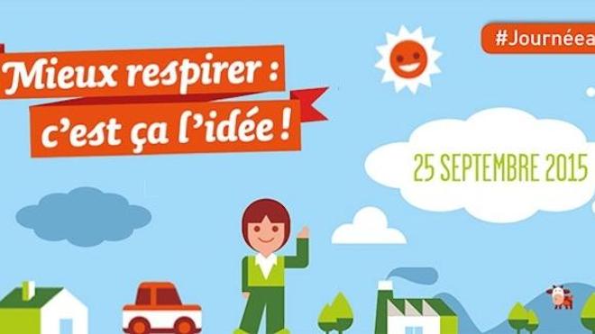Première Journée nationale de la qualité de l'air