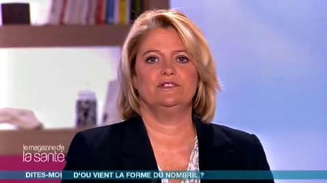 Le nombril expliqué par Marina Carrère d'Encausse et Michel Cymes