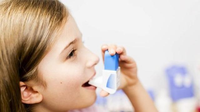 Un médicament contre l'eczéma pour soigner l'asthme
