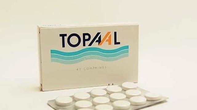 Topaal® : un anti-reflux retiré du marché