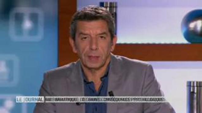 Entretien avec le Dr Sébastien Czernichow, nutritionniste