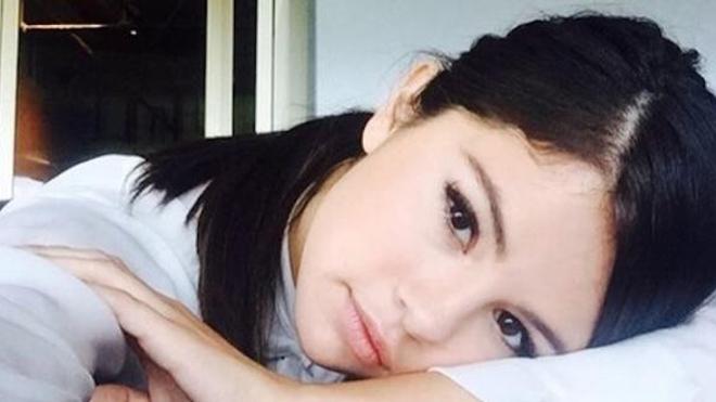 Selena Gomez ©SelenaGomez/Instagram