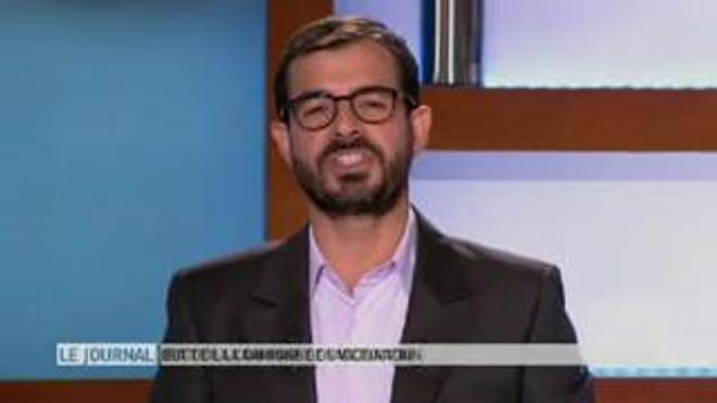 Entretien avec François Desriaux, vice-président de l'Association nationale des victimes de l'amiante.