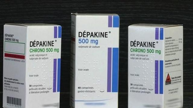 Dépakine : 5 fois plus  de troubles du développement, selon une nouvelle étude