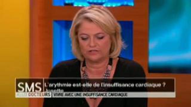 Quels examens réaliser pour repérer une insuffisance cardiaque ?