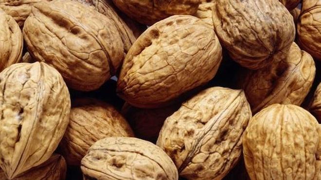 La noix, un fruit de saison
