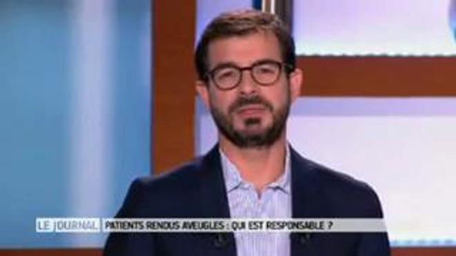 Attractivité de l'hôpital : le plan de Marisol Touraine - Entretien avec Frédéric Valletoux, président de la Fédération hospitalière de France (FHF)