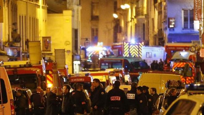 Attentats du 13 novembre : un an après, 20 victimes toujours hospitalisées