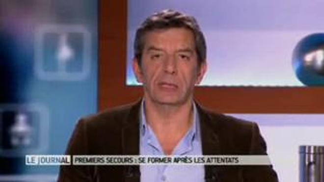 Attentats : comment sont indemnisées les victimes ? - Entretien avec Me Philippe Assor, avocat