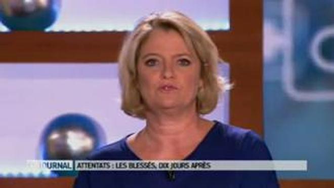 Pr Emmanuel Masmejean, chirurgien orthopédiste, à l'hôpital européen Georges-Pompidou de Paris