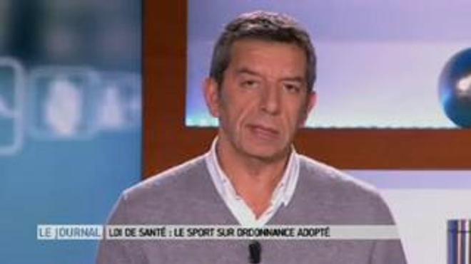 Entretien avec le Dr Nicolas Barizien, médecin du sport et rééducateur à l'Hôpital Foch de Suresnes