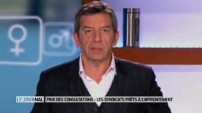 Entretien avec le Dr Jean-Paul Hamon, médecin généraliste et président de la Fédération des médecins de France.\t