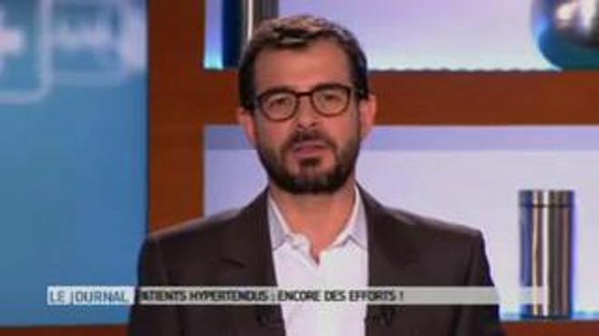 Patients hypertendus : encore des efforts ! - Entretien avec le Dr Jean-Jacques Mourad, ancien président (jusqu'en 2012) du Comité français de lutte contre l'hypertension artérielle