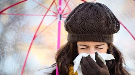 Plus du 50% des parents s'appuient sur des croyances pour prévenir le rhume