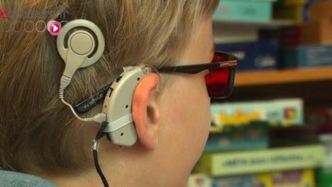 Syndrome d'Usher : quand la vue et l'ouïe sont touchées