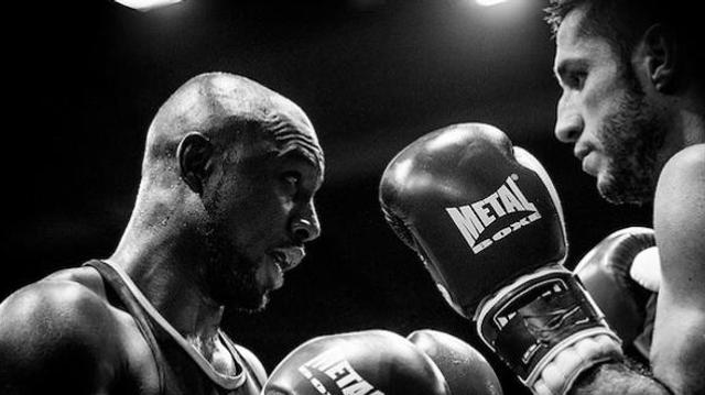 JO 2016 : qu'est-ce que le KO en boxe ?