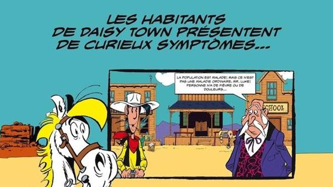 """""""Rififi à Daisy Town"""" : un serious game pour prévenir le diabète de type 2"""