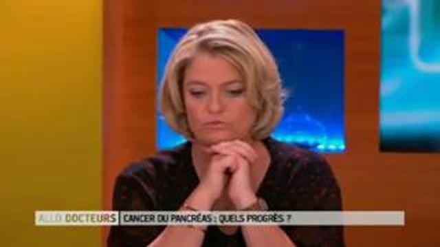 Cancer du pancréas : quelles sont les nouvelles chimiothérapies prometteuses ?