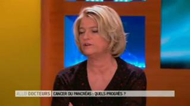 Quelles sont les contre-indications à la chirurgie du cancer du pancréas?