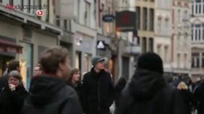États-Unis : des experts préconisent de dépister la dépression en routine. Une préconisation qui pourrait également faire sens en France... (reportage diffusé le 27 janvier 2016)